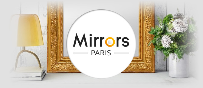 Mirrors - Paris